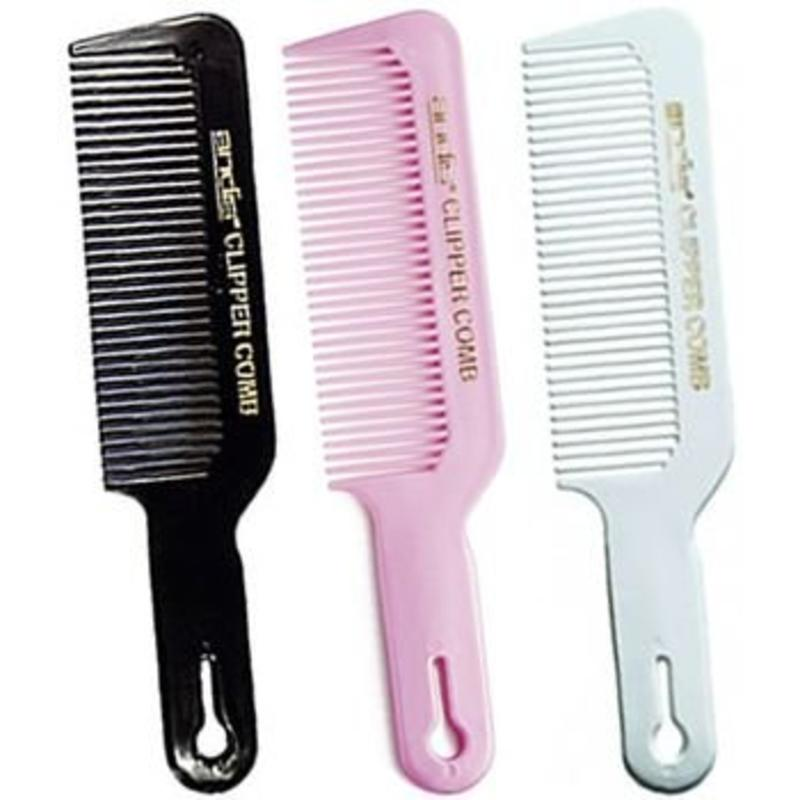 Andis Clipper Comb (Roze)