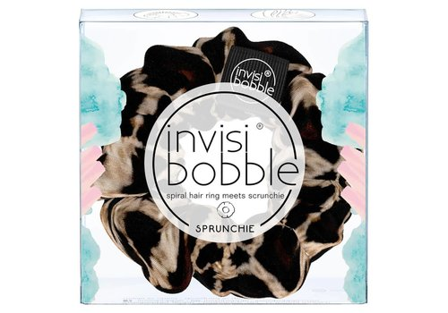 Invisibobble Invisibobble Sprunchie Panter