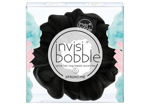 Invisibobble Invisibobble Sprunchie Zwart