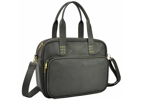 Jaguar STUDIO BAG GREY 8409
