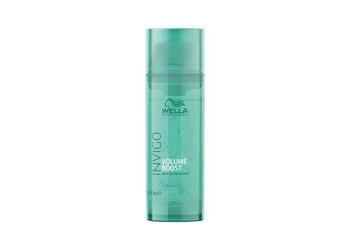Wella Wella Invigo Volume Boost Crystal Mask 145 ML