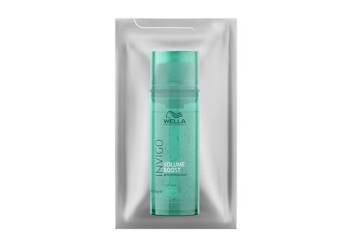 Wella Wella Invigo Volume Boost Crystal Mask 15 ML