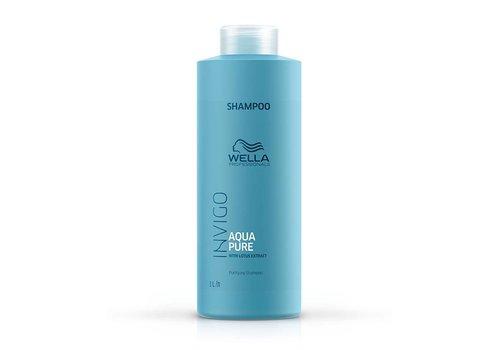 Wella Wella Invigo Balance Aqua Pure Shampoo 1000 ML