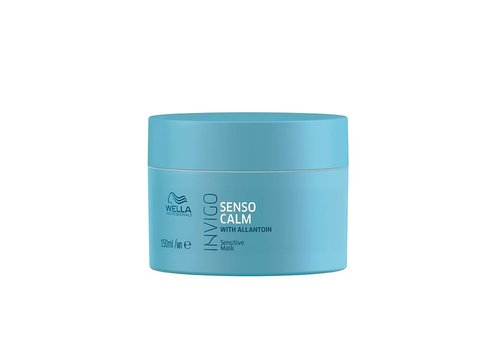 Wella Wella Invigo Balance Senso Calm Mask 150 ML