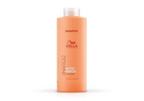 Wella Wella Invigo Nutri-Enrich Shampoo 1000 ML