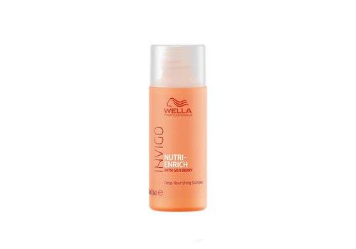 Wella Wella Invigo Nutri-Enrich Shampoo 50 ML