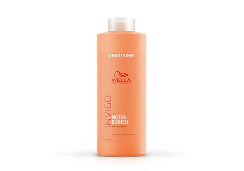 Wella Wella Invigo Nutri-Enrich Conditioner 1000 ml