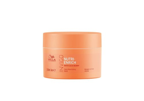 Wella Wella Invigo Nutri-Enrich Mask 150 ml