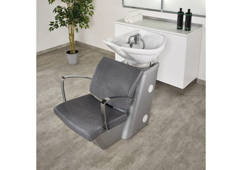 Salon Ambience Salon Ambience Compact Wash Silver/Black