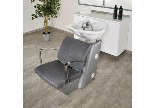Salon Ambience Salon Ambience Compact Wash Silver/Black