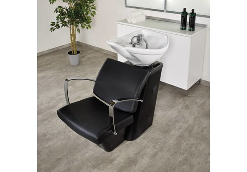 Salon Ambience Salon Ambience Compact Wash Black/White