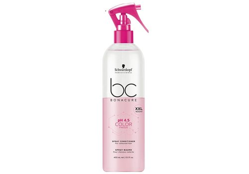 Schwarzkopf Schwarzkopf BC Color Freeze Spray Conditioner 400ml