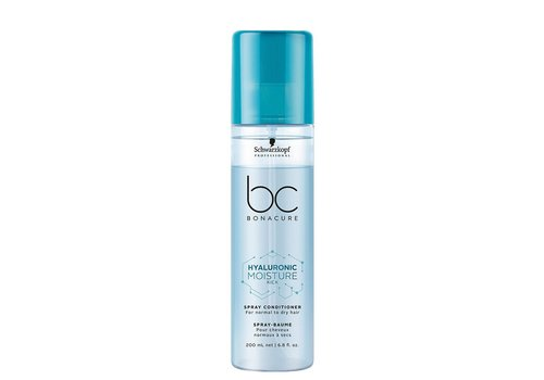 Schwarzkopf Schwarzkopf BC Moisture Kick Spray Conditioner 200ml