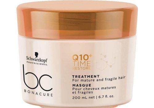 Schwarzkopf Schwarzkopf Bc Q10 Time Restore Treatment 200 ML