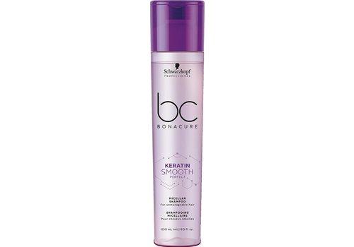 Schwarzkopf Schw. Bonacure Keratin Smooth Perfect Micellar Shampoo 250ml