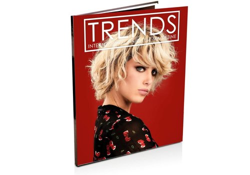 Trends Hairstyle Magazine 2018-2