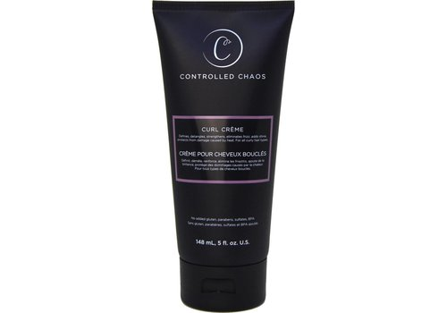 Controlled Chaos Controlled Chaos Curl Creme 148 ML