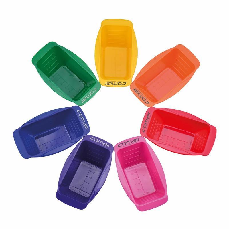 Comair Rainbow Mini Set Verfbakjes 7 Stuks