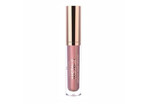 Golden Rose Golden Rose Metals Lipgloss 03 Rose Gold