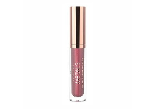 Golden Rose Golden Rose Metals Lipgloss 04 Rose Copper