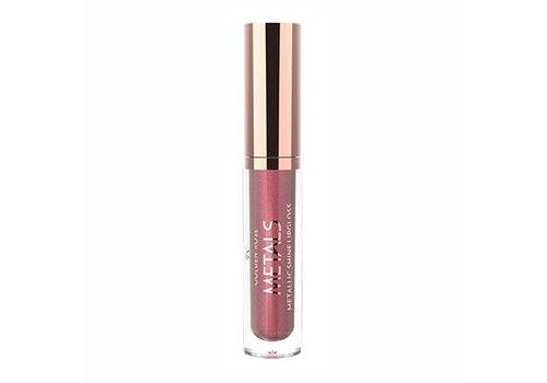 Golden Rose GR Metals Lipgloss 04 Rose Copper