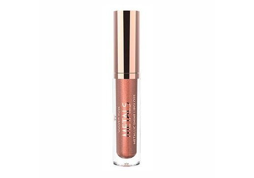 Golden Rose Golden Rose Metals Lipgloss 05 Bronze