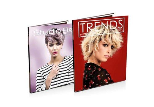 Modellenboek Set Trends En B&G 2018-02