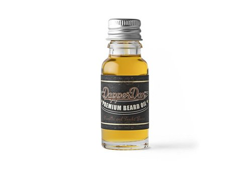 Dapper Dan Dapper Dan Beard Oil 15 ML