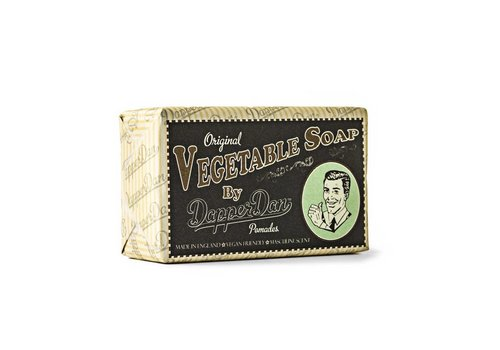 Dapper Dan Dapper Dan Vegetable Soap Original 190G