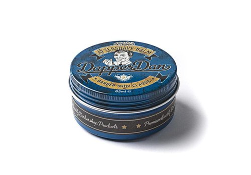 Dapper Dan Dapper Dan Aftershave Balm 85 ML