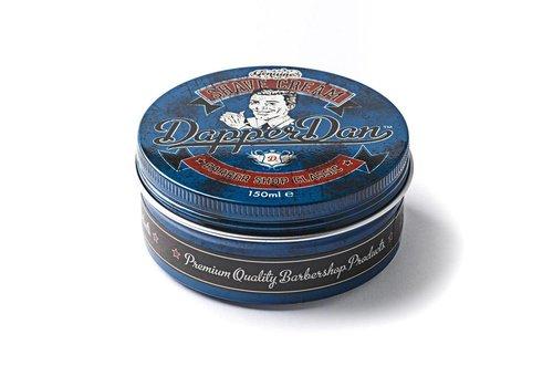 Dapper Dan Dapper Dan Shave Cream 150ml