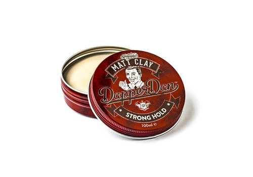 Dapper Dan Dapper Dan Matt Clay 100 ML