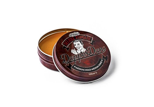 Dapper Dan Dapper Dan Deluxe Pomade 100 ML