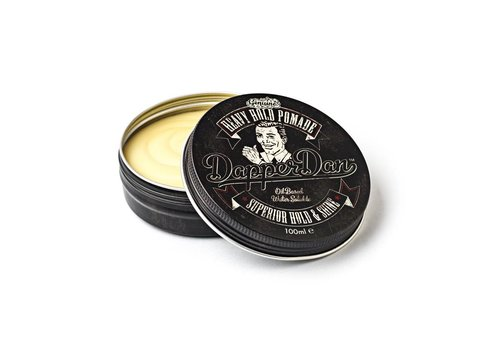 Dapper Dan Dapper Dan Heavy Hold Pomade 100 ML