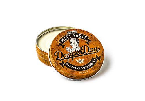 Dapper Dan Dapper Dan Matt Paste 100 ML