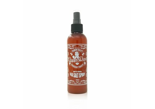 Dapper Dan Dapper Dan Sea Salt Spray 200 ML