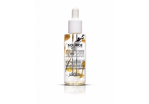 Loreal Loreal Source Nourishing Oil 75 ML