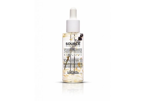 Loreal Loreal Source Radiance Oil 75 ML