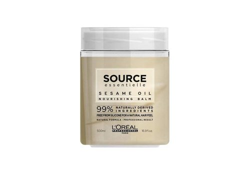 Loreal Loreal Source Nourishing Balm 500 ML