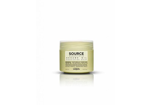 Loreal Loreal Source Nourishing Balm 300 ML