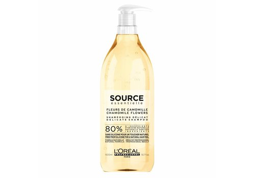 Loreal Loreal Source Delicate Shampoo 1500 ML