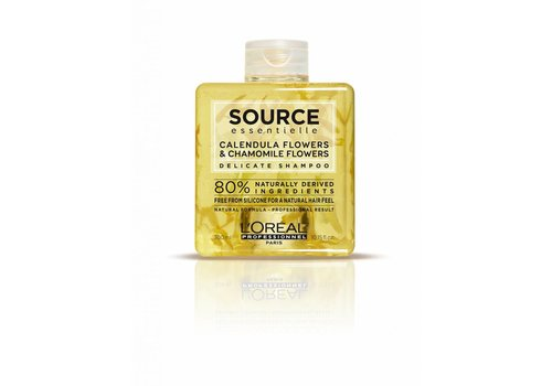 Loreal Loreal Source Delicate Shampoo 300 ML