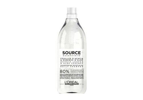Loreal Loreal Source Daily Shampoo 1500 ML