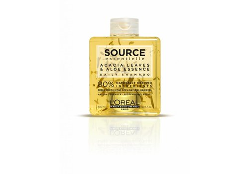Loreal Loreal Source Daily Shampoo 300 ML