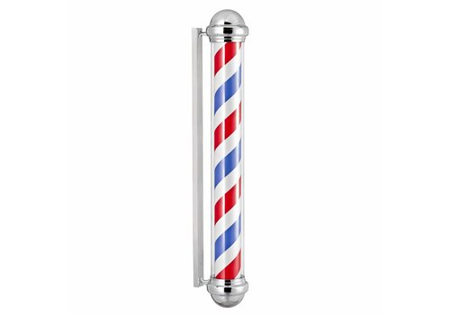 Barburys by Sibel Alabama Barbering Pole 166 Barburys