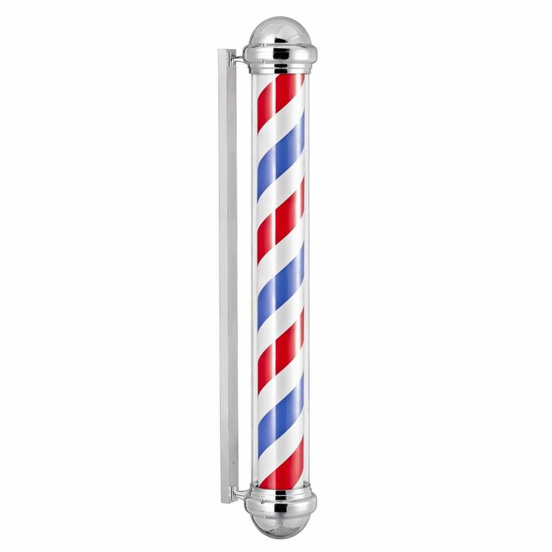 Alabama Barbering Pole 166 Barburys