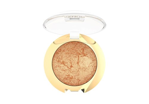 Golden Rose Golden Rose Diamond Breeze Baked Eyeshadow 02