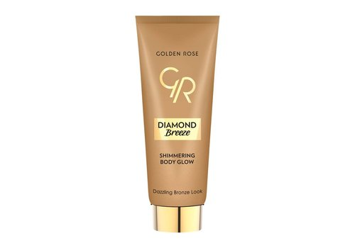Golden Rose Golden Rose Diamond Breeze Body Glow Bronze