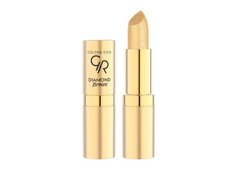 Golden Rose Golden Rose Diamond Breeze Lipstick 01