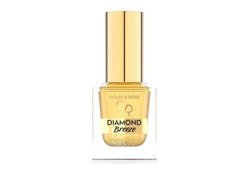 Golden Rose Golden Rose Diamond Breeze Nail Color 01